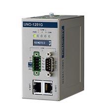 UNO-1251G-A0AE Lüfterloser Hutschienen-PC