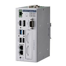 UNO-1372G-J021AE Lüfterloser Hutschienen-PC