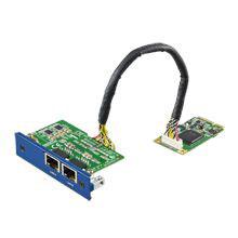 PCM-24R2GL iDoor Ethernet-Modul für Industrie-PCs