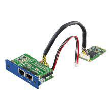 PCM-24R2PE iDoor Ethernet-Modul für Industrie-PCs