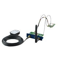 PCM-24S33G iDoor HSPA/GPS-Modul für Industrie-PCs