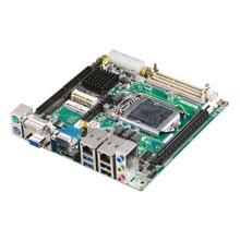 AIMB-203G2 Industrielles Mini-ITX-Mainboard