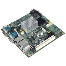 AIMB-212D Industrielles Mini-ITX-Mainboard