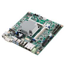 AIMB-216D-S6A1E Industrielles Mini-ITX-Mainboard