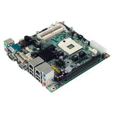 AIMB-270G2 Industrielles Mini-ITX-Mainboard
