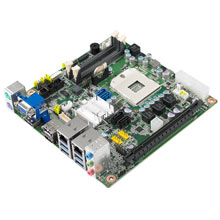 AIMB-273G2 Industrielles Mini-ITX-Mainboard