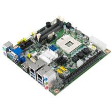 AIMB-273G2 Industrielles Mini-ITX-Mainboard