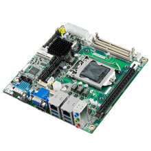 AIMB-274G2 Industrielles Mini-ITX-Mainboard