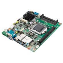 AIMB-275G2 Industrielles Mini-ITX-Mainboard