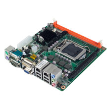 AIMB-280QG2 Industrielles Mini-ITX-Mainboard