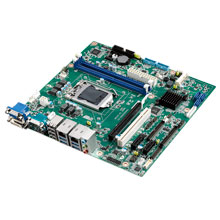 AIMB-505G2 Industrielles µATX-Mainboard