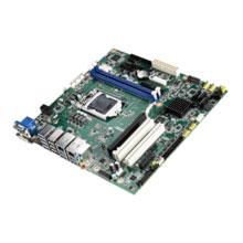 AIMB-506G2 Industrielles µATX-Mainboard