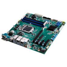AIMB-585WG2 Industrielles µATX-Mainboard