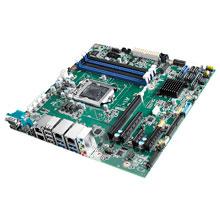 AIMB-586QG2 Industrielles µATX-Mainboard