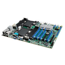 ASMB-825 Industrielles ATX Server-Mainboard