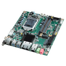 AIMB-286F Industrielles Mini-ITX-Mainboard