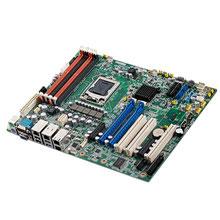 ASMB-782G2 Industrielles ATX Server-Mainboard