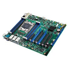 ASMB-813I  Industrielles ATX Server-Mainboard