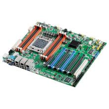 ASMB-822 Industrielles ATX Server-Mainboard