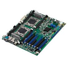 ASMB-923I Industrielles EATX Server-Mainboard