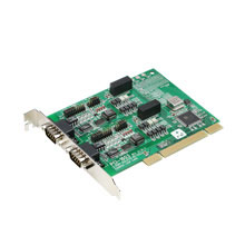 PCI-1603 RS-232/Current Loop Interfaceboard