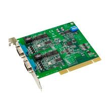 PCI-1604C RS-232 Interfaceboard