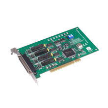 PCI-1612C RS-232/422/485 Interfaceboard