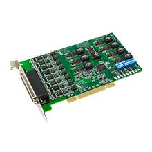 PCI-1622C RS-422/485 Interfaceboard