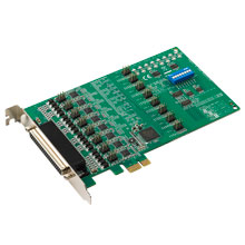PCIE-1622C RS-232/422/485 Interfaceboard