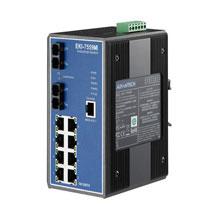 EKI-7559MI Managed Fiber Optic Ethernet Switch