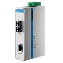 EKI-3541S Ethernet zu FiberOptic Converter