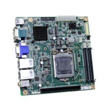 PPC-MB-610 Industrielles Mini-ITX-Mainboard