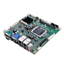 PPC-MB-8260AE Industrielles Mini-ITX-Mainboard
