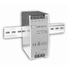 Netzteil Hutschiene 75W 85~264VAC/12VDC DR-75-12
