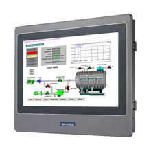 WOP-2100T-N Operator Panel