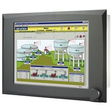 IPPC-9171G - Industrieller Panel PC