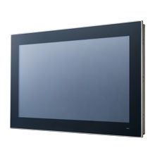PPC-3181SW-P63A lüfterloser Panel PC