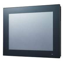 PPC-3151-650AE lüfterloser Panel PC