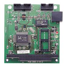 PCM-3660 PC/104 Ethernet-Modul