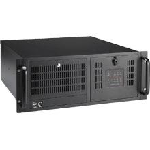 Rackmount-PC Gehäuse ACP-4000BP