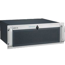Rackmount-PC Gehäuse ACP-4020BP