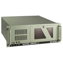 Rackmount-PC Gehäuse IPC-510BP