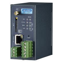 EKI-1331 Seriell/Ethernet zu Mobilfunk Gateway