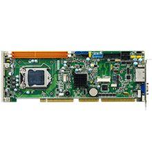 PCA-6028VG-00A1E PICMG 1.0 Slot-CPU-Karte