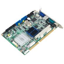 PCA-6782D-S6A1E ISA Half-Size Slot-CPU-Karte