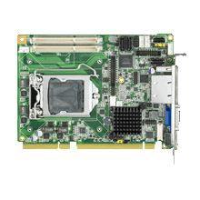 PCE-3026G2 PICMG 1.3 Half Size Slot-CPU-Karte
