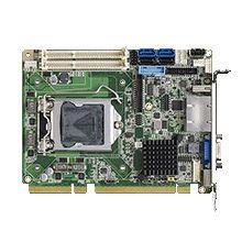 PCE-5128G2-00A1E PICMG 1.3 Slot-CPU-Karte