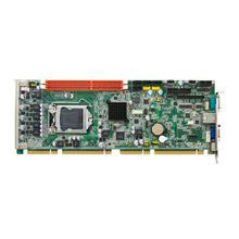 PCE-5026VG-00A1E PICMG 1.3 Slot-CPU-Karte