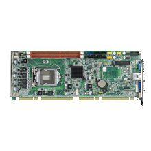 PCE-5126QG2 PICMG 1.3 Slot-CPU-Karte