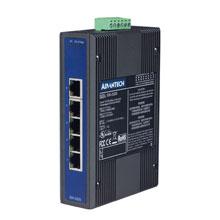 EKI-2525 Unmanaged Ethernet Switch